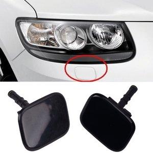 CAPQX anteriore Bumer faro del faro Washer Pump Nozzle Actuactor copertura Cap 98680 2P000 98690 2P000 per KIA Sorento