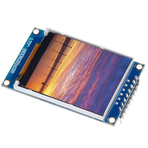 1pc 1.77inch 1.8 inch TFT LCD LCM Screen Module ST7735S Drive IC 128RGB*160 SPI Interface LCD Module