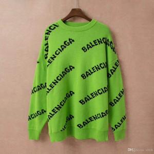yün yüksek sonbaharda kalite ve kış ile 2019 yeni lüks spor kazak marka eğlence gömlek tarzı