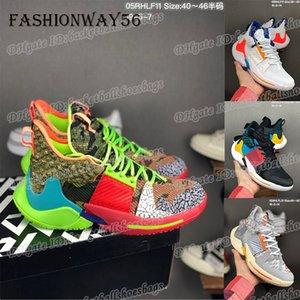 Zer0. 2 Wholesale Why Not Pf Chaos Future History Russell Westbrook Basketball Shoes Okc Home Bhm Men