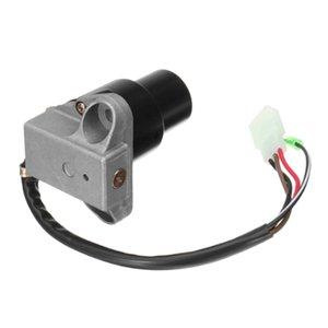 Ignition Switch Assemblea serratura con chiavi per Yamaha DT 125R / TZR250 / XT350 / XT600
