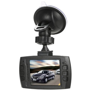 Display LCD TFT da 2,5 pollici Full HD 1080P TFT LCD da auto con fotocamera digitale