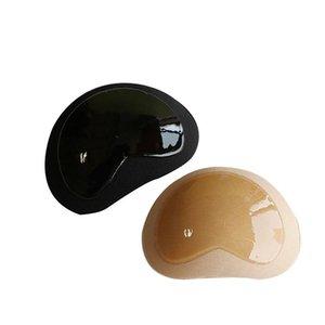 2piece=1 Pair Silicone Bikini Swimsuit Push-up Bra Padding Inserts Pasties Adhesive Bra Pads Stickers on the Chest Enhancer