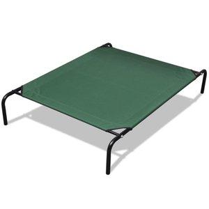çelik çerçeveli Pet yatak 110 x 80 cm Diğer Kuş Malzemeleri