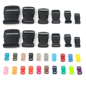 Fabrikpunkt Großhandel Gepäck Zubehör Kunststoff-Schnalle aus Kunststoff Rucksack-Karte Knopf Schnalle kann Umwelt-B4487 angepasst werden