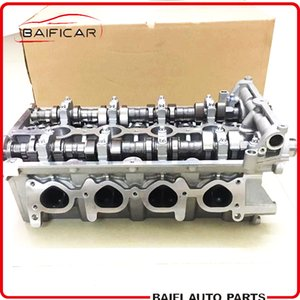 Baificar Yepyeni Yüksek Kalite Motor Silindir Kapak Montaj 55353286 Cruze 1.6 için 1.8 2009-2014 Astra