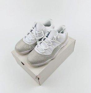 11s mujer para hombre zapatos bajos de baloncesto retro Galaxy Piel de serpiente Negro J11 baratos de Air vuelos Jumpman bajas zapatillas de deporte 11 xi pistas 36-47 a5