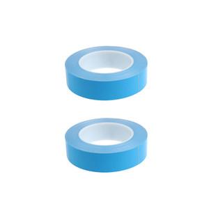 2x Wärmeleitkleber leitfähiges Band Double Sided Kühlband 82ft 30mm