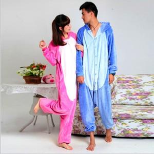 Comfortable Adult Animal Pajamas Costume - Plush Cosplay Costume