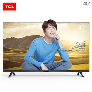 TCL 40 pouces full hd réseau intelligent WIFI Android TV LCD LED 20-core nouvelle livraison gratuite de produits