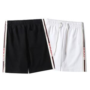 Nueva Junta Pantalones cortos para hombre de la playa del verano g pantalones cortos de alta calidad pantalones cortos de diseñador del traje de baño de las Bermudas masculino Carta vida de la resaca de los hombres tigre Swim