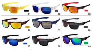les hommes d'été marque outdoor lunettes conduite verre vélo vélo lunettes femme et homme gentil lunettes lunettes 9colors Livraison gratuite