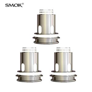 SMOK TF Bobine BF Mesh 0.25ohm Ceramic 0.5ohm Sostituzione teste CoresFor TF Subohm Tanks Morph Starter Kit 3 pezzi / confezione 100% autentico