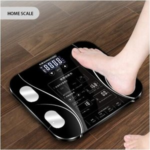 Hot Bathroom Body Fat bmi Home Scale Digital Human Weight Mi Scales Floor lcd display Body Index Electronic Smart Weighing Scales