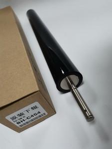 코니카 미놀타 C284 C364 C224 C365 C456 C286 압력 롤러에 대한 원래 낮은 퓨저 롤러