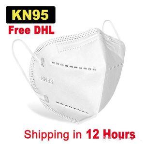 Auf Lager! Mehrere Mask Hot Sale PM2.5 Haze Schutz Designer-Gesichtsmaske Respirator Staubdichtes Mund Muffel wasserdicht Freies DHL mit Kasten