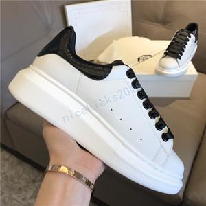 Branco Preto Casual Sapatos de luxo Desinger Mulheres Homens Lazer sapatos de lazer Vestido Calçado Low Top Shoes Leather Wedding diário sapatilha 35-43