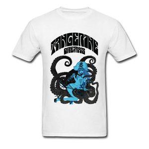 Newest Good Quality Brand Tee Shirts For Men Pirate Wench VS Black Taco Pin Up Tshirt Sex Girl Men Hip Hop Cool T Shirt