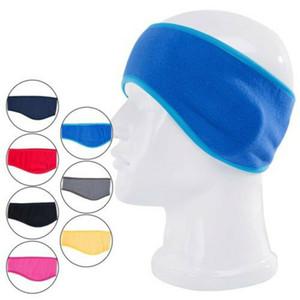 Unisex degli uomini delle donne Stretch fascia Sport Sudore Parasudore palestra Parrucchiere Head Band Headwear