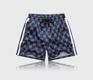 Europe American street retro brand design pants mens sweatpants top cotton soft comfortable OEM five trousers joggers shorts beach