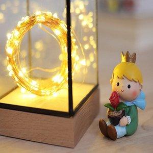 Firetree, flor de plata, cubierta de cristal, luz de noche, dormitorio, lámpara de noche, lámparas de mesa modernas simples de decoración, regalo de cumpleaños creativo
