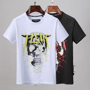 De lujo del diseñador del Mens T Shirts Hombres Mujeres Camiseta de HIP HOP de impresión en 3D diseñador de la camisa Tx8