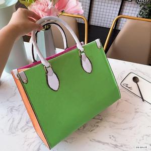 Дизайнерская сумка бренда женская сумка высокого качества соответствия цвета дизайнерская сумка большой емкости небольшой 30 * 24 см дизайнерская сумка
