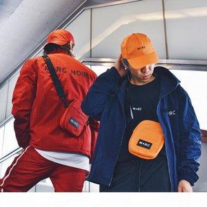 Места + Лица Hat Человек Женщин вскользь Вышивание Регулируемого M + RC Baseball Cap Оранжевые Черные Белые места + Faces Cap