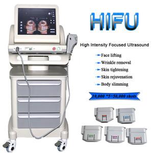 corps minceur ultrasonore ultrasonore machine à ultrasons portables cutanée machine de serrage machine hifu cutané blanchissant blanchiment levage produit Produits