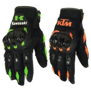 Gants de sport d'équitation sports de plein air moto vélo cross-country gants de ski de mode d'alpinisme de protection de haute qualité