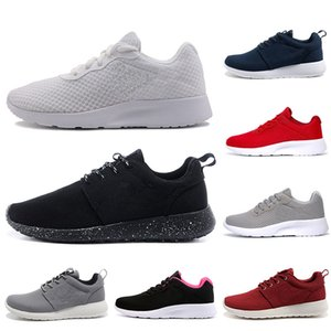 nike roshe tanjun 2019 Vente en gros Tanjun Vente chaude London Olympic 3.0 Chaussures de course Hommes Femmes multicolor Casual maille Running Drop Shipping 36-44