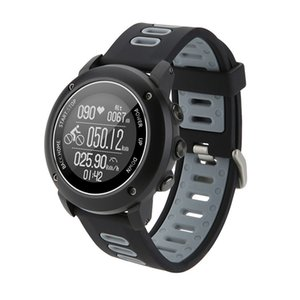 Outdoor Sports Tactical Smart Watches. GPS BDS GLONASS Three Navigation Satellite System Thermometer Hygrometer Barometer Smart Watch