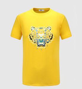 American high quality printing perfect designer clothing men's fashion T-shirt Medusa printed T-Shirt Large m-3xl