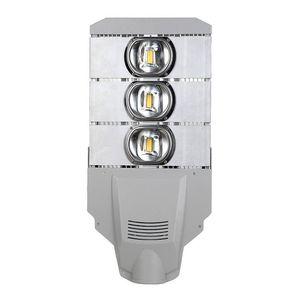 metal halide retrofit led street light pole 50W 100W 150W 200W slip fitter weatherproof shoebox area lighting for outdoor parking lots