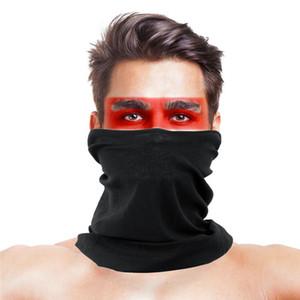 Tactical Airsoft Wandern Bandana Frauen Polyester Neck Warmer Schal Maske Sun UV Shade Bandana Ciclismo Männer braga cuello