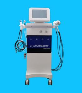 전문 미국 기술 Hydrafacial 제트 껍질 하이드로 미세 박피술 LED PDT 광자 진공 펜 BIO 미세 전류 산소는 1 년에 5 스프레이
