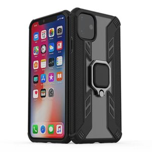Anti-Fall Phone Case For iphone SE 2 11 Pro Max Xs Max Xr X Military Armor Phone Case For iphone 7 8 Plus 6s 6