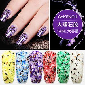 marble phototherapy glue series 3 g genuine nail products nail polish glue natural health