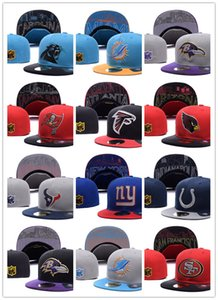 2020 новый тип моды шляпы Монтажн Cap Все Футбольная команда Snapback Спорт на открытом воздухе Баскетбол Шляпы кости gorras бесплатная доставка