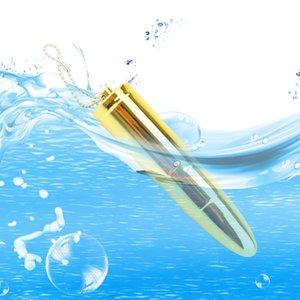 Danceyi Mini Bullet AV Vibrador estimulador del clítoris masajeador dedo vibrador para mujeres av067
