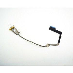 LVDS LED pantalla de video Flex para Lenovo ThinkPad T440 T450 T460 Aivl0 portátil Pantalla LCD de la cinta de cable DC02C006D00