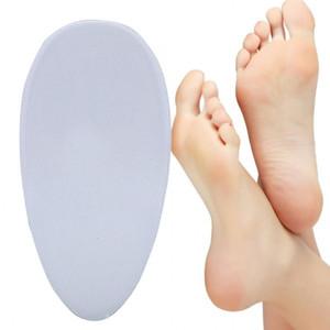 Дешевые Foot Рашпили Professional Прочный закаленное стекло мозолей Remover Foot File Педикюр скребок Инструмент для педикюра