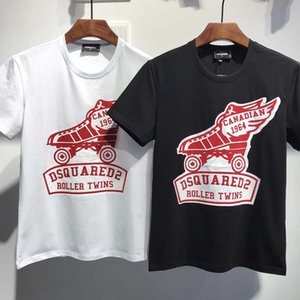 2020 New Mens T-shirt Graphic Tees Round Collar Long Sleeve Man T Shirt S-2XL Dropshipping