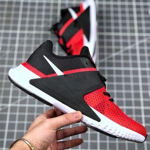 2020 New Barrage Mid QS Scottie Pippen Basketball Shoes Hyper Grape Purple Raptor Red Mens Shoes Designer Sneakers898