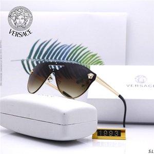 2020 Rimless Oval Frame Women Vintage Sports Glasses Oculos De Sol menLuxuryDesignerBrand1Gmedusa 1G
