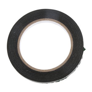 Weatherproof Super Strong Permanent Double Sided Self Adhesive Foam Car Trim Body Tape 9 mm