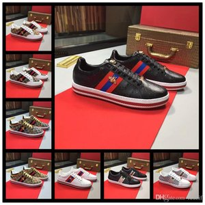 18ss NEUE Marke männer Oblique Technische Leinwand Textured Brief Drucken Lace-up Sneaker Deigner Männer Weiß Schwarz Two-tone Gummisohle Casual Schuhe