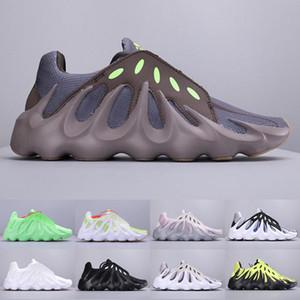 Erkek Batı 451 Kanye 3M Volkan Dalga Runner Tasarımcı ayakkabı 700s Spor Sneakers Floresan koşu ayakkabıları 36-45