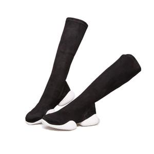 Ro Shoe Ladies 2020 Winter Wedges Shoes For Women Fashion Women Booties 10#20 20d50
