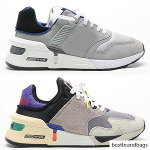 2020 Markemens Bodega 997 Freie Tage Sneaker für Herren 997 Sneakers Damen Laufschuhe Frauen Sport Chaussures Gießen Hommes Baskets Femmes